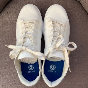Greats The Royale Knit Sneakers